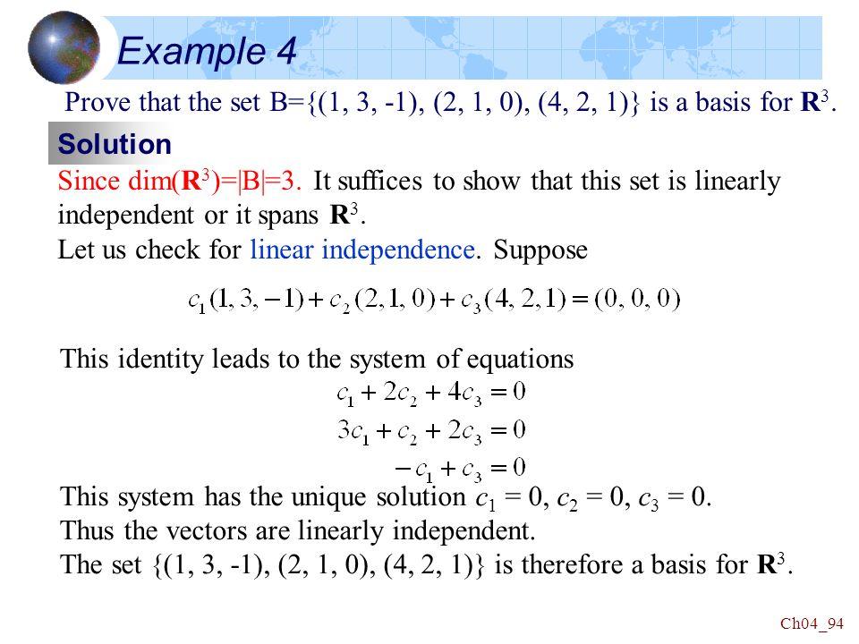 94 Example