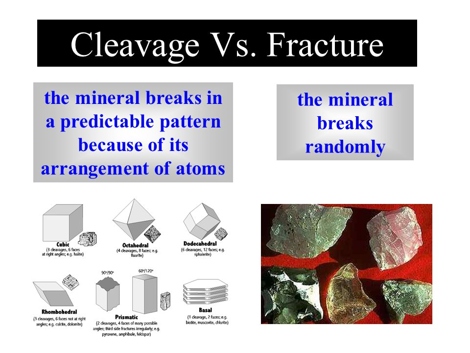 mineral identification review ppt video online download