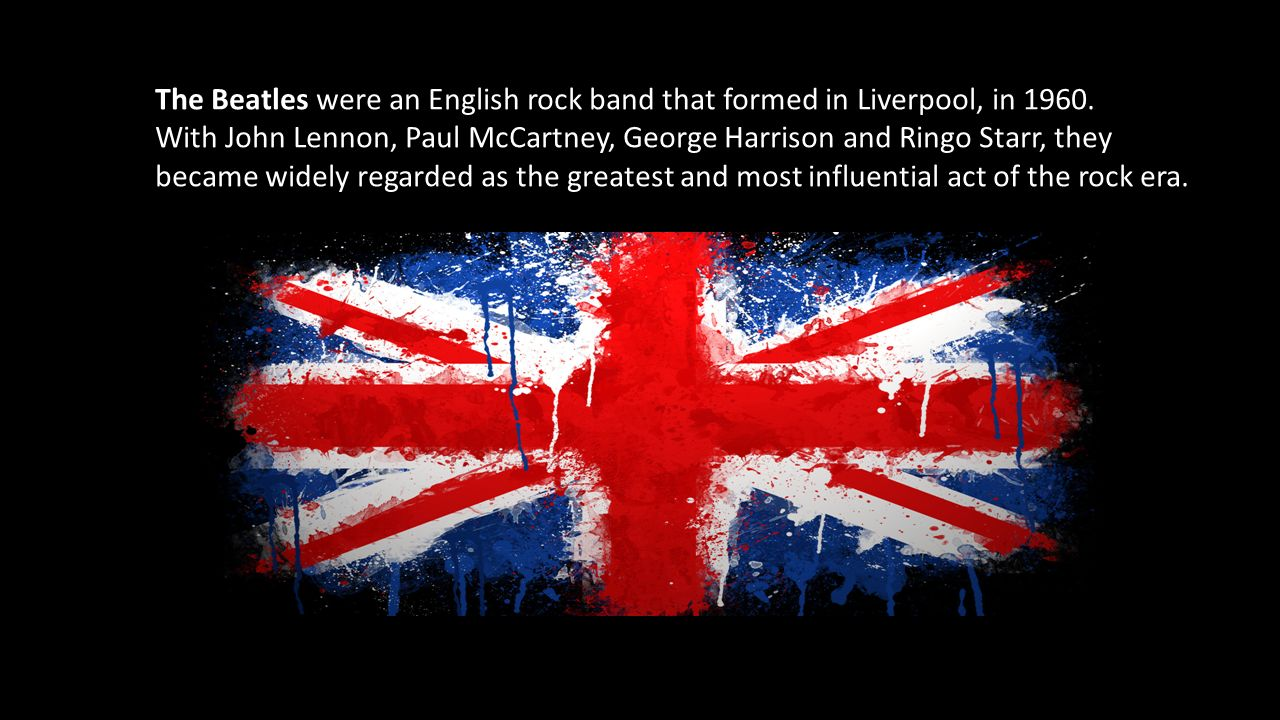 the beatles most influential rock bands Here is a list of top 10 greatest rock bands in history  another one of the most influential bands in rock history,  after the eclipse of beatles,.