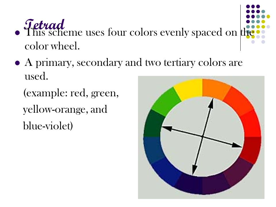 Color Wheel A Tool To Use To Understand The Uses Of Color