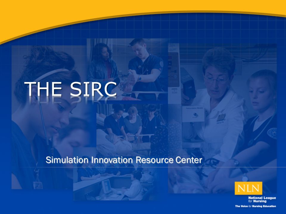 Simulation Innovation Resource Center