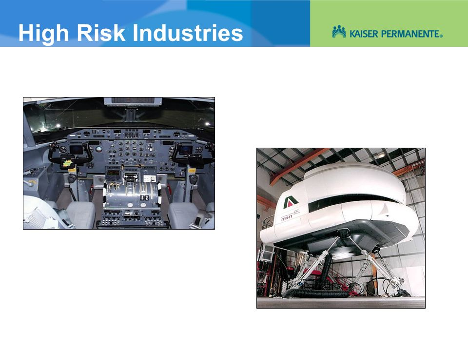 High Risk Industries Nancy