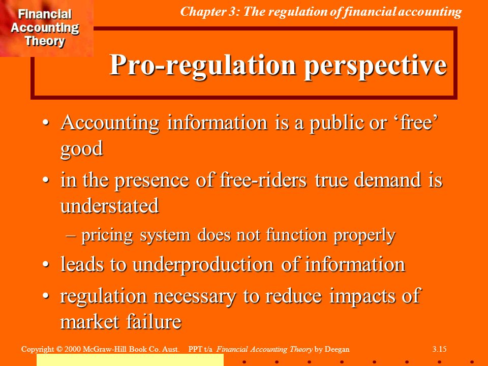 pro regulation perspective Globalization pros and cons globalization is such a complex phenomenon that here we are going to dissect its pros and cons across three different dimensions or.