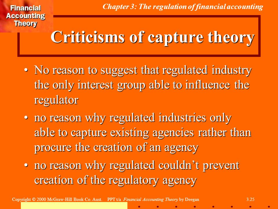 Criticism of agency theory