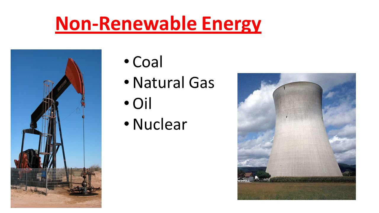 Free Images Of Renewable Natural Resources