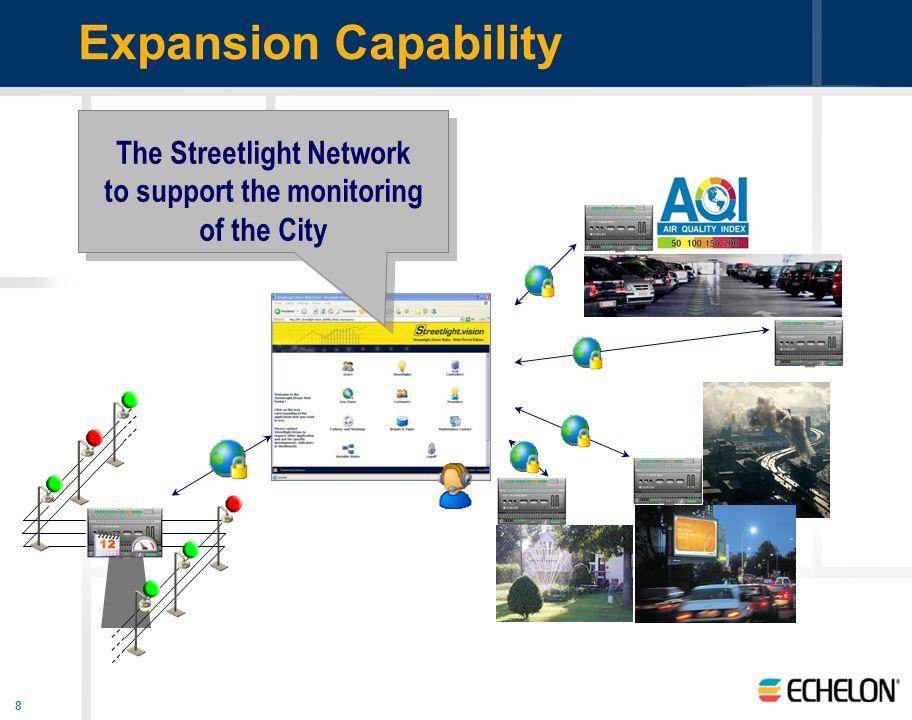 The Streetlight Network