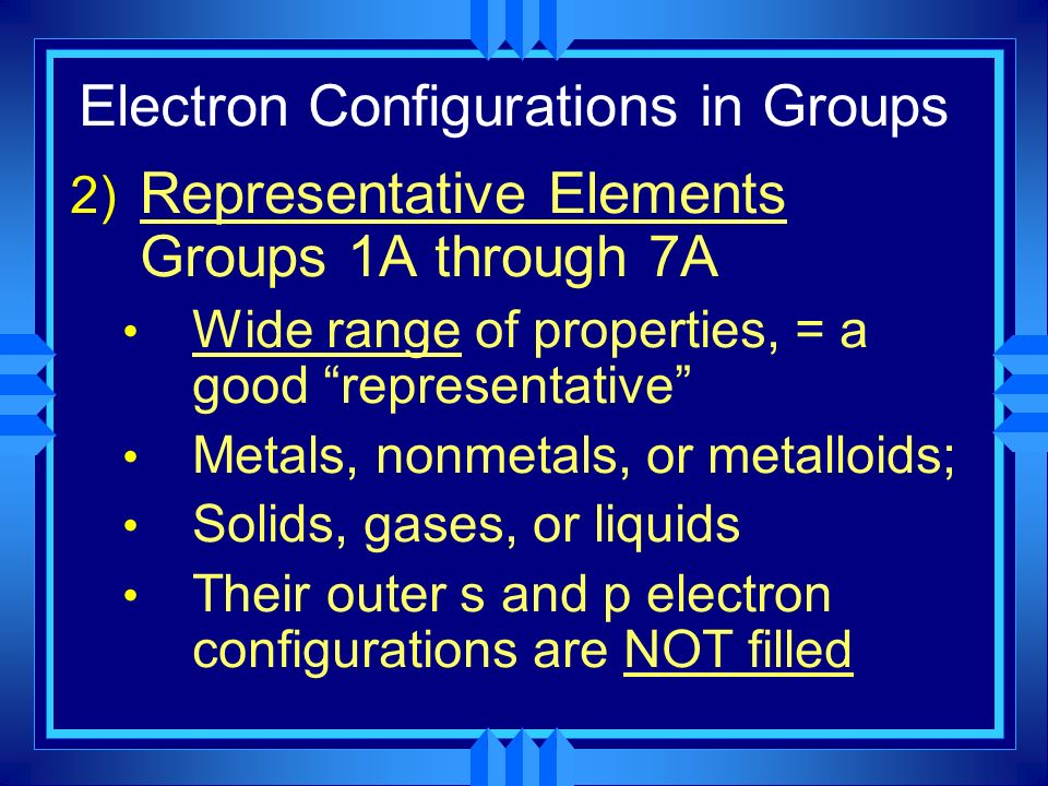 representative gases properties of gases Chem1 gases: understanding matter at its simplest is the index page for a lesson segment of the general chemistry virtual textbook, a free, online reference textbook for general chemistry by stephen lower of.