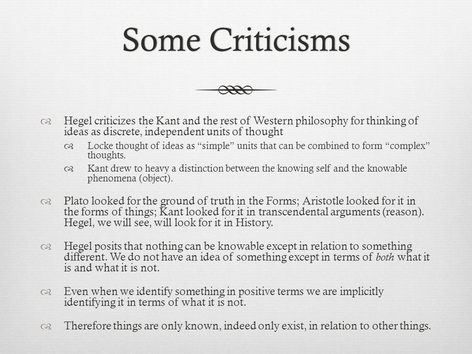 hegel reason in history pdf