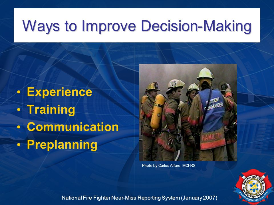 Ways to Improve Decision-Making