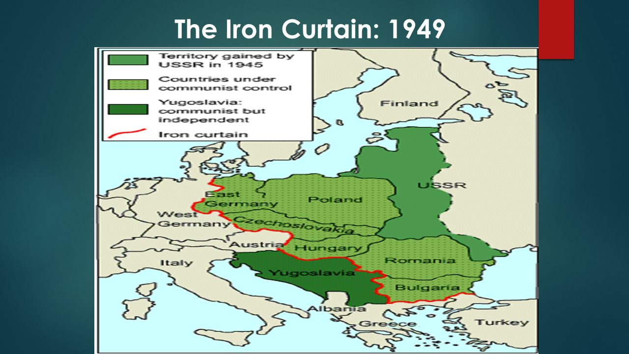 Iron curtain cartoon - Iron Curtain Political Cartoon Meaning Menzilperde