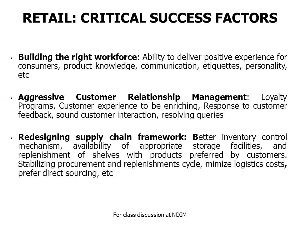 critical success factor of telecom industry Critical success factors for implementing  erate study on the critical success factors for implementing bi in smes is crucial  necting factor of different .
