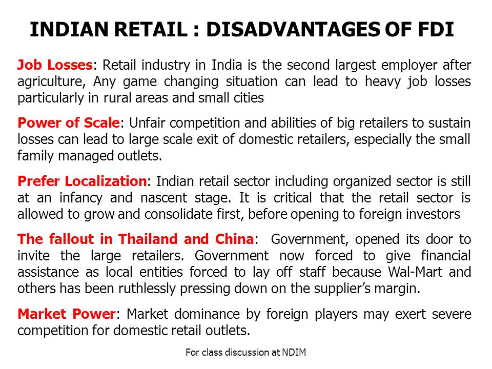evolution of retailing in india Retailing is one of the largest industries in india and one of the biggest sources of employment in the country evolution of retailing.
