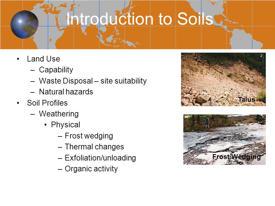 We can save 700 lira by not doing soil testing ppt for Introduction of soil