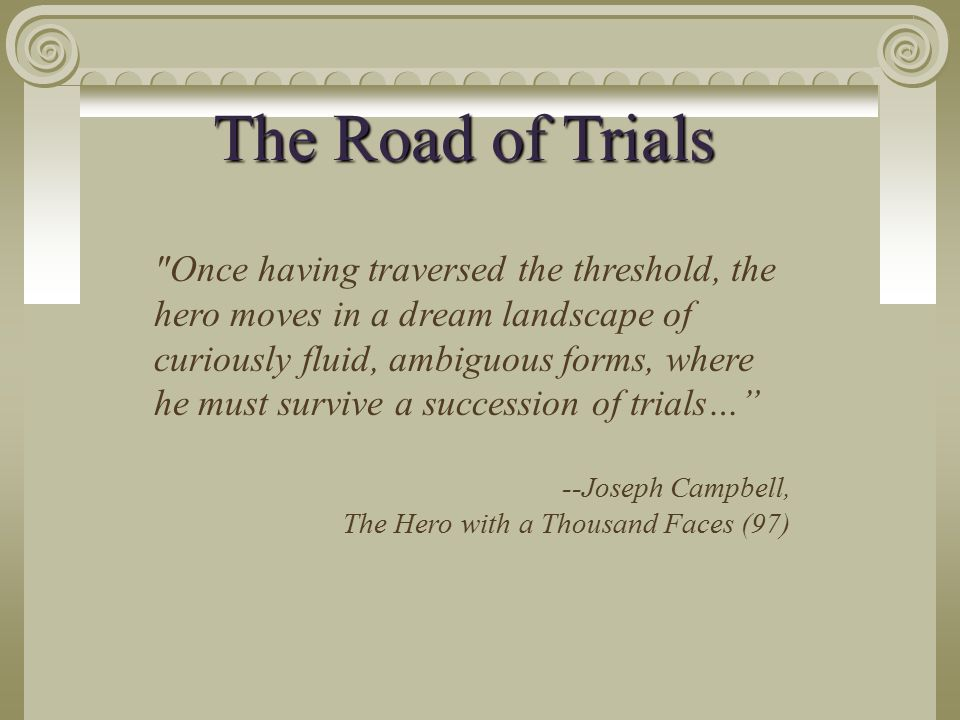 the definition of a hero in the hero with a thousand faces by joseph cambell The cosmogonic cycle david fincher talks about turning down directing the star wars reboot oct 2017 interview - duration: 2:28 yellow king film boy 76,393 views.