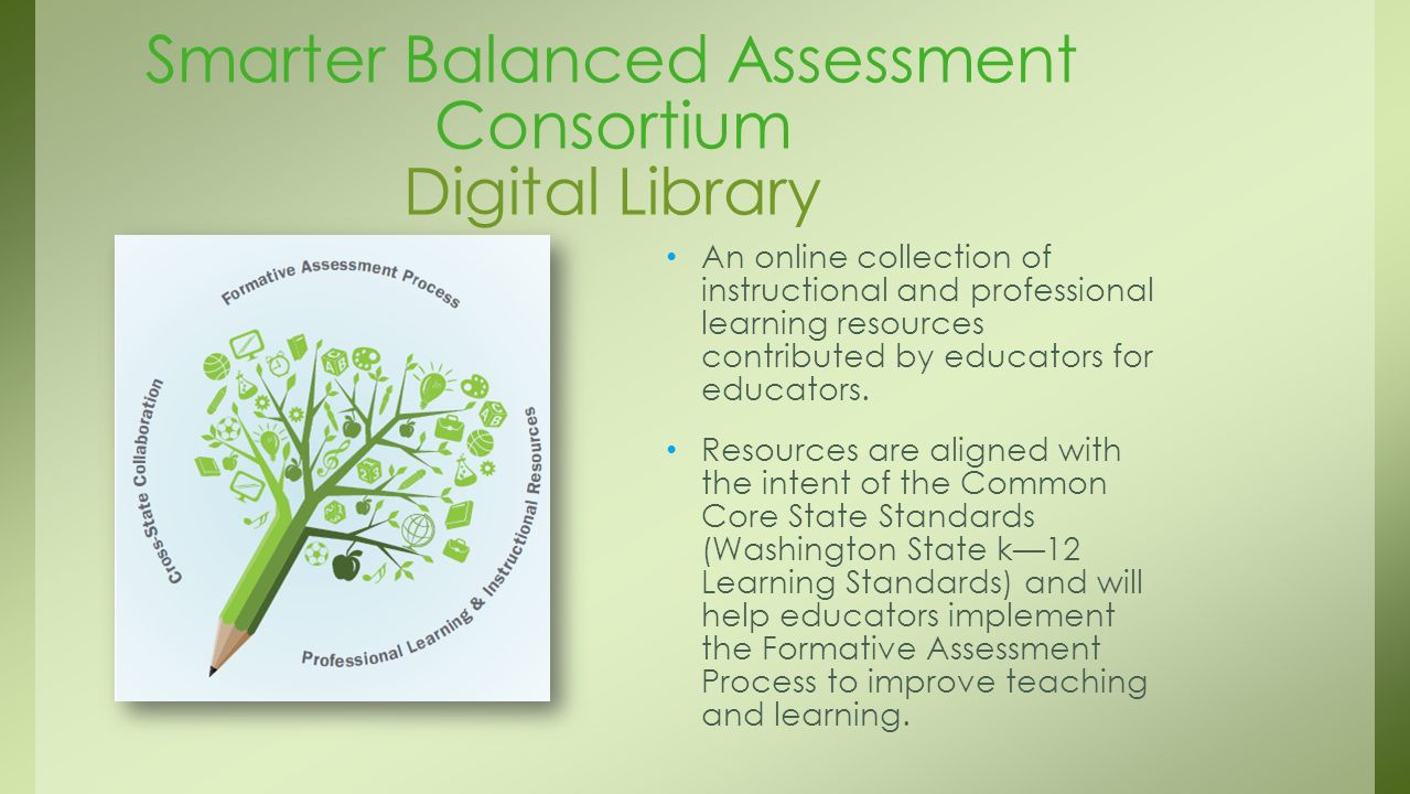 balanced assessment for improvement Ta-driven assessment tool, called a balanced scorecard now use, the balanced score card in quality improvement and resident education in our clinics.