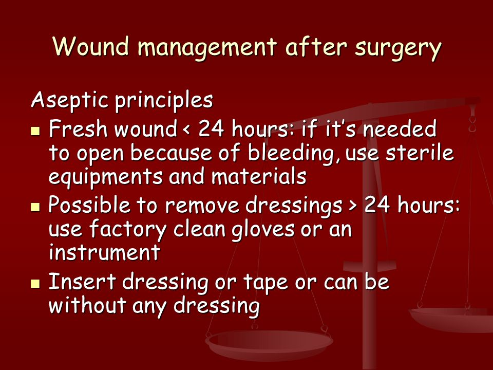 wound management The wound management process using b braun medical prontosan® products helps ease the wound patient's healing journey from hospital to home.