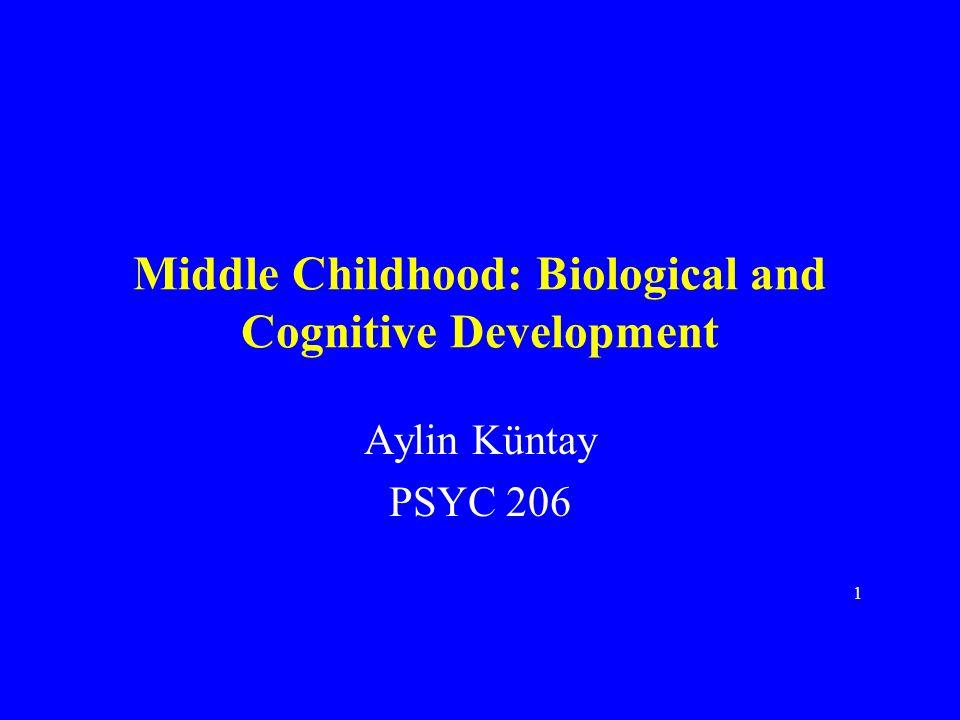 santrocks child development chapter 1