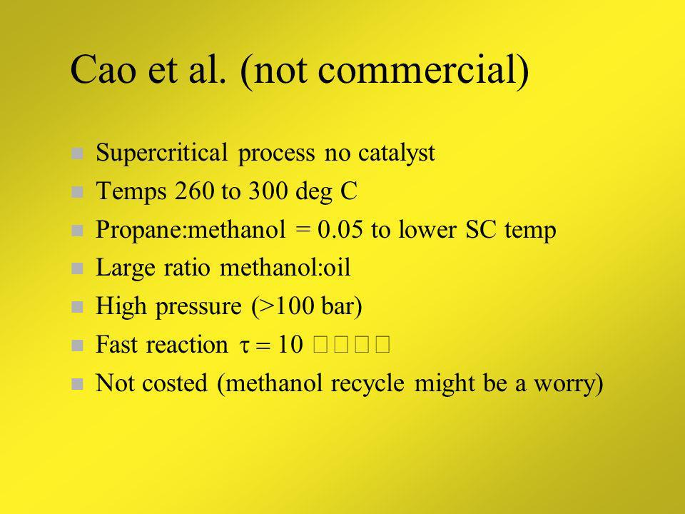 Cao et al. (not commercial)