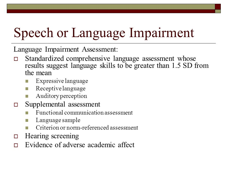 Speeches Language and Techniques