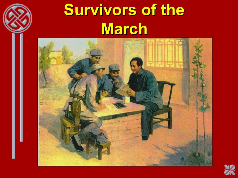 Survivors of the March