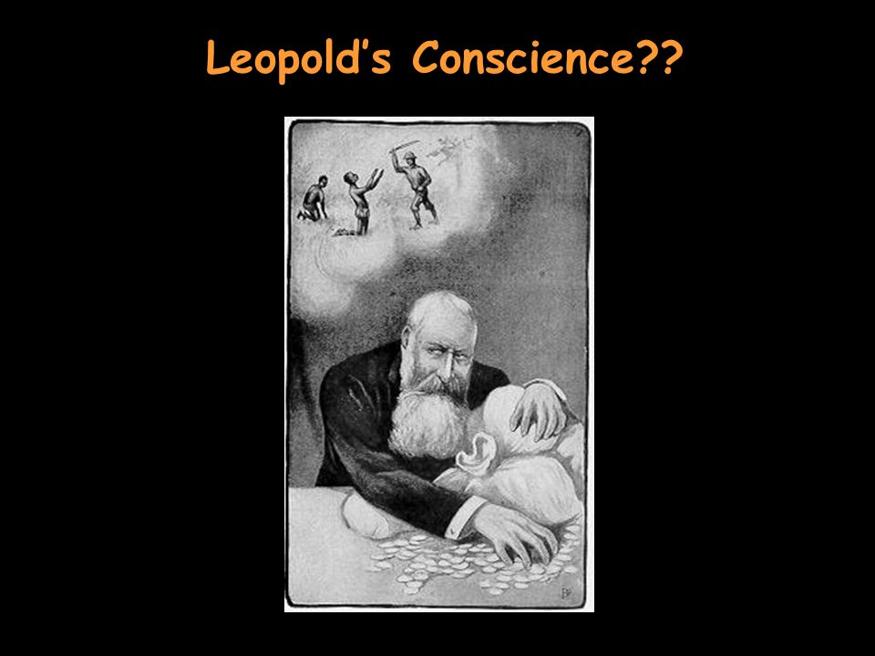 Leopold's Conscience