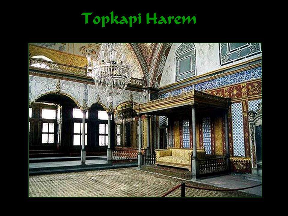 Topkapi Harem