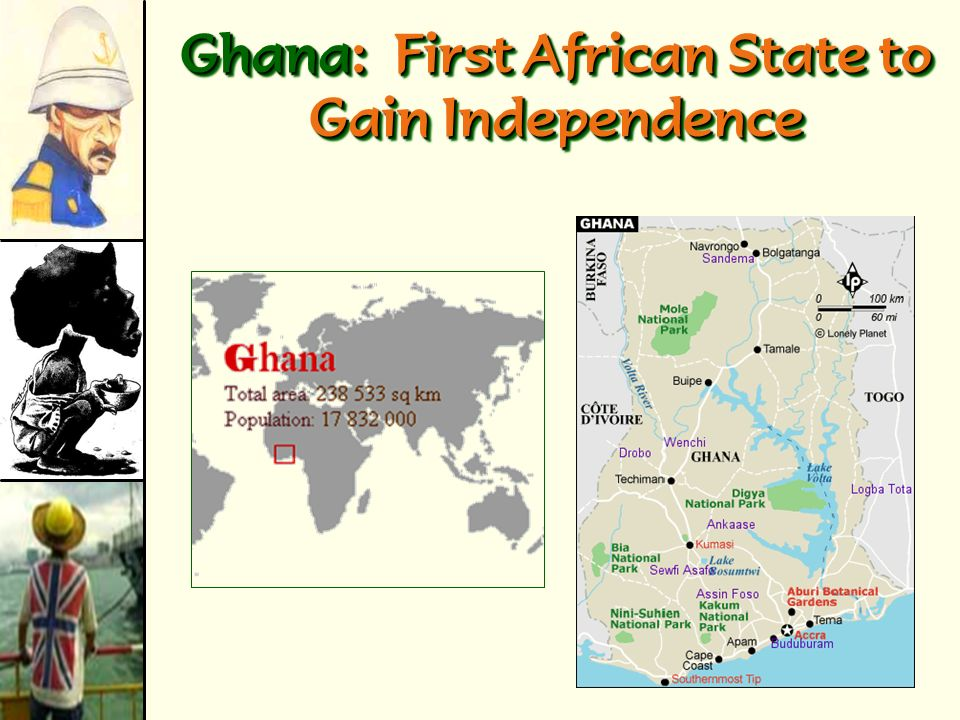 Ghana: First African State to Gain Independence