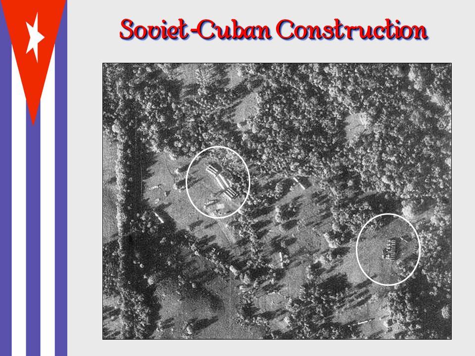 Soviet-Cuban Construction