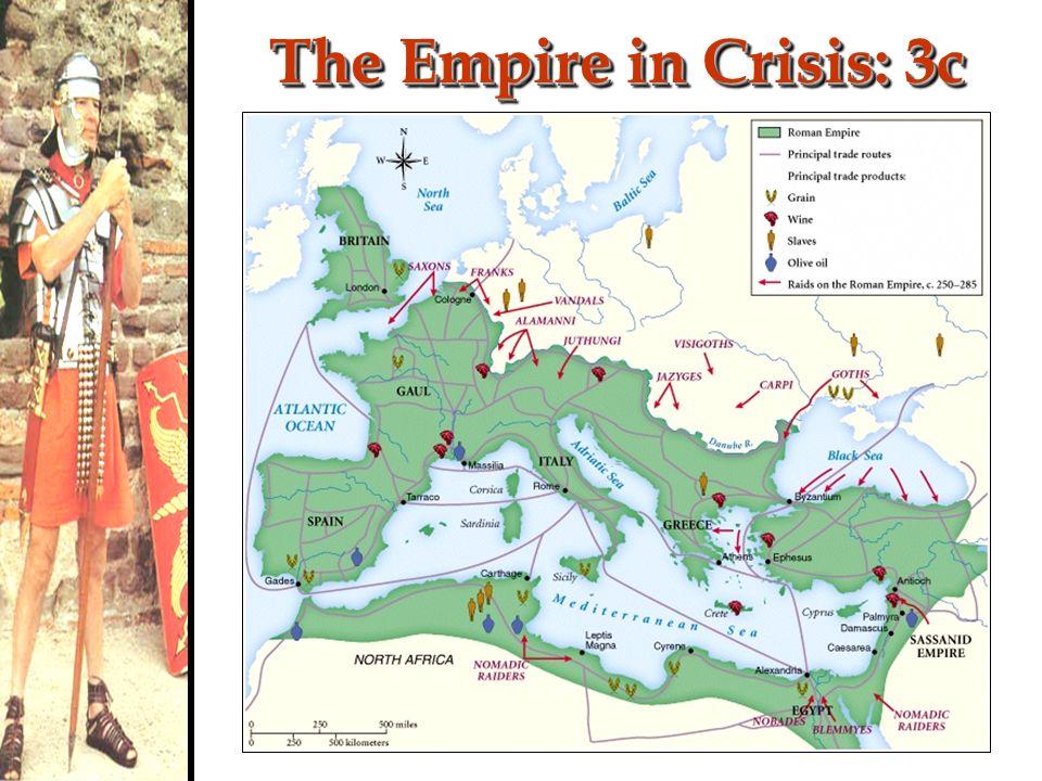 The Empire in Crisis: 3c