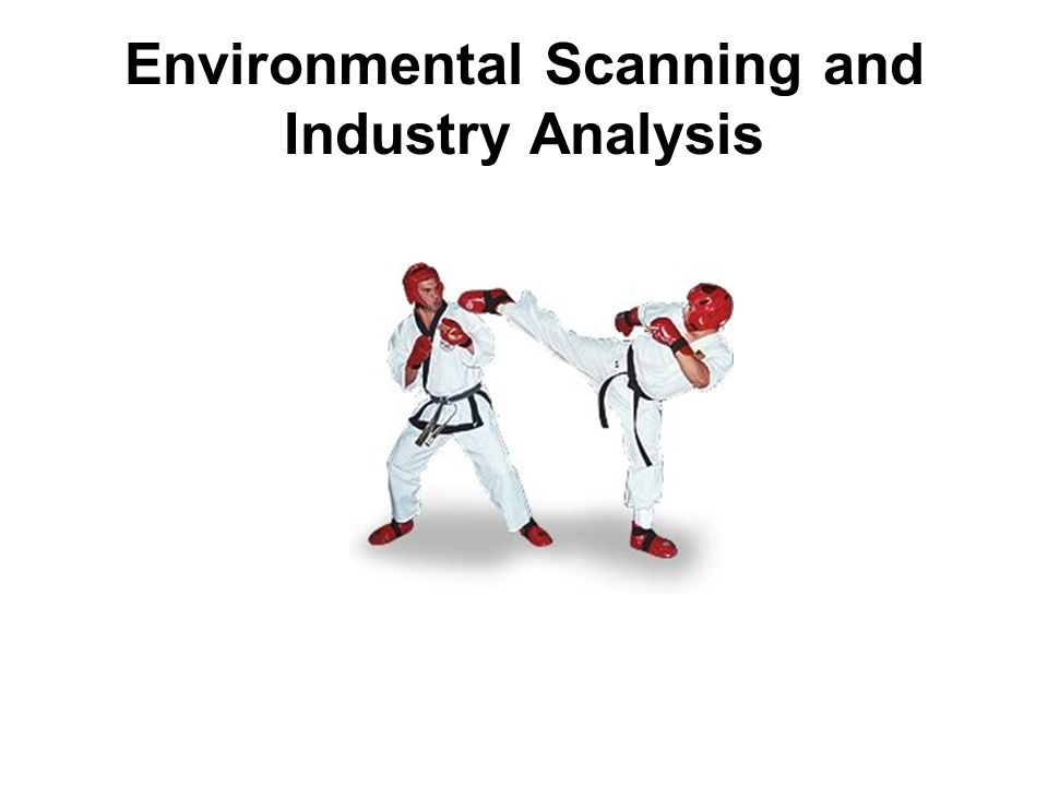 environmental scanning for rice industry Full-text paper (pdf): environmental scanning practice of enterprise 50 small medium enterprise (e50 smes) in malaysia.