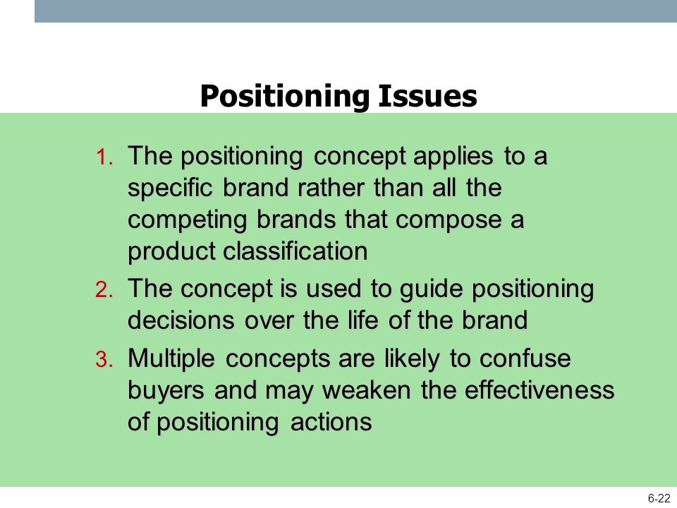 role of advertising in marketing mix and positioning decisions How to play the marketing and positioning simulation game to discuss the marketing mix implications in the decisions below and what role that.