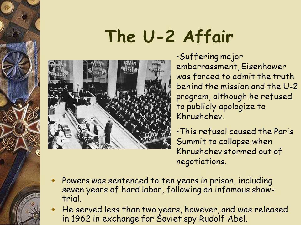 The U-2 Affair