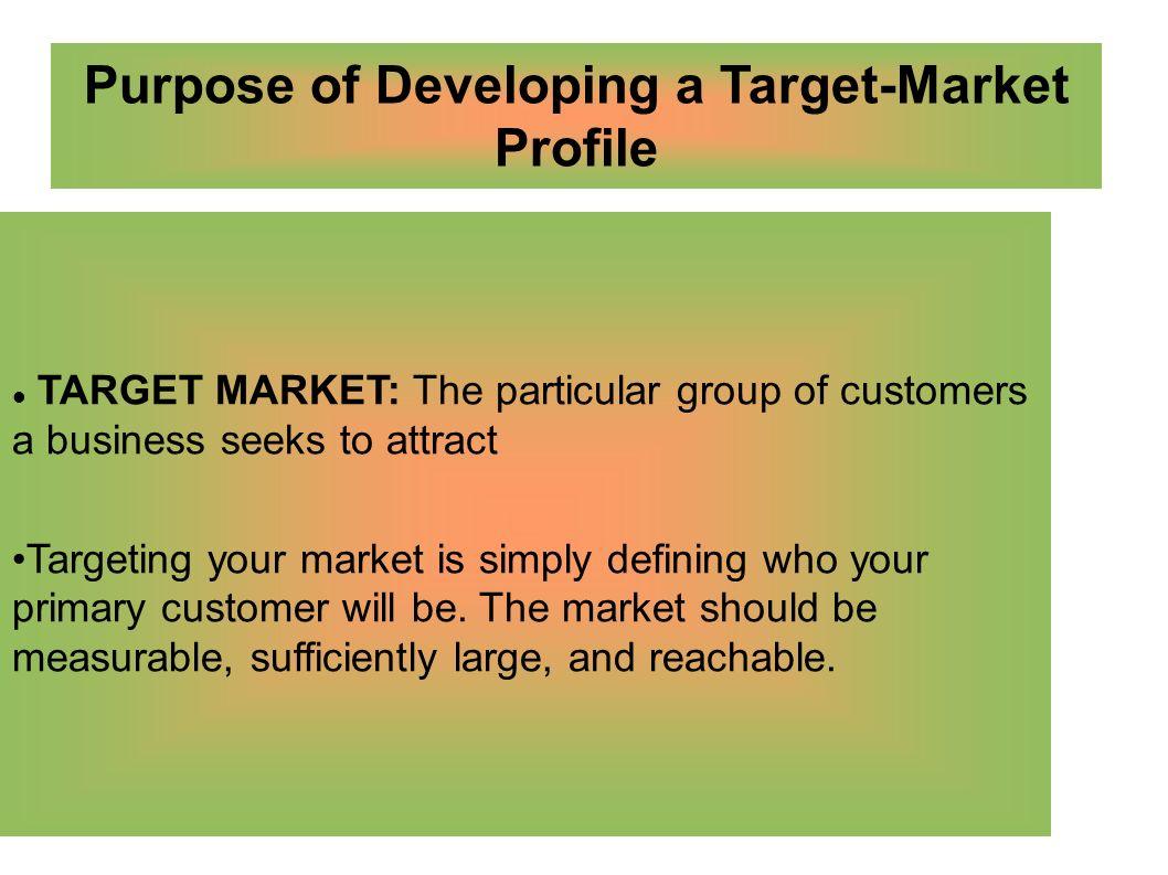 ray ban target market