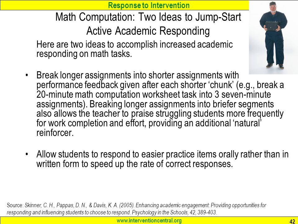 Math Skills: An Introduction Jim Wright - ppt download