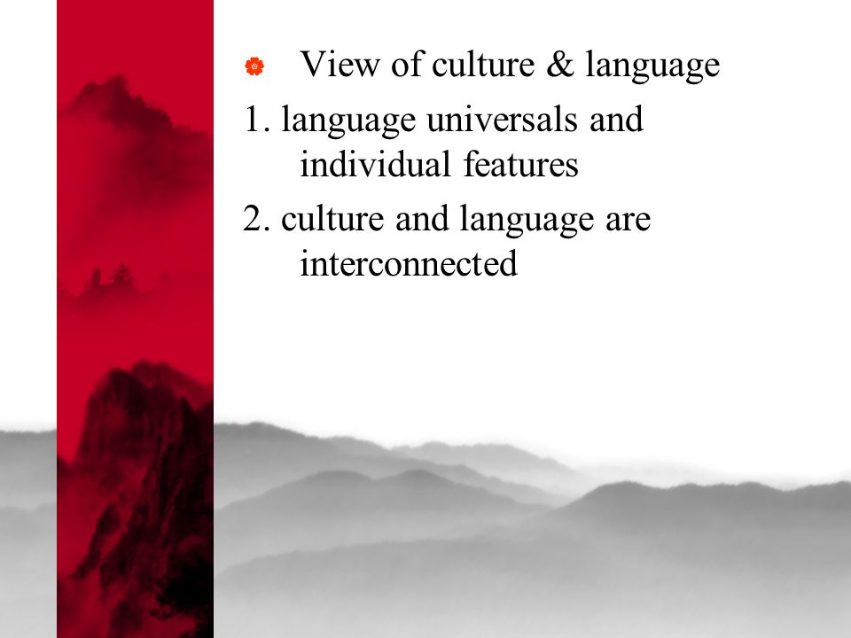 halls 5 silent languages of culture Halls' silent languages of culture time: time is one of the fundamental bases on which all cultures rest and around which all activities revolveunderstanding the difference between.