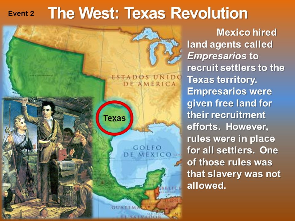 The west native americans of the west 45 slides for Free land in texas