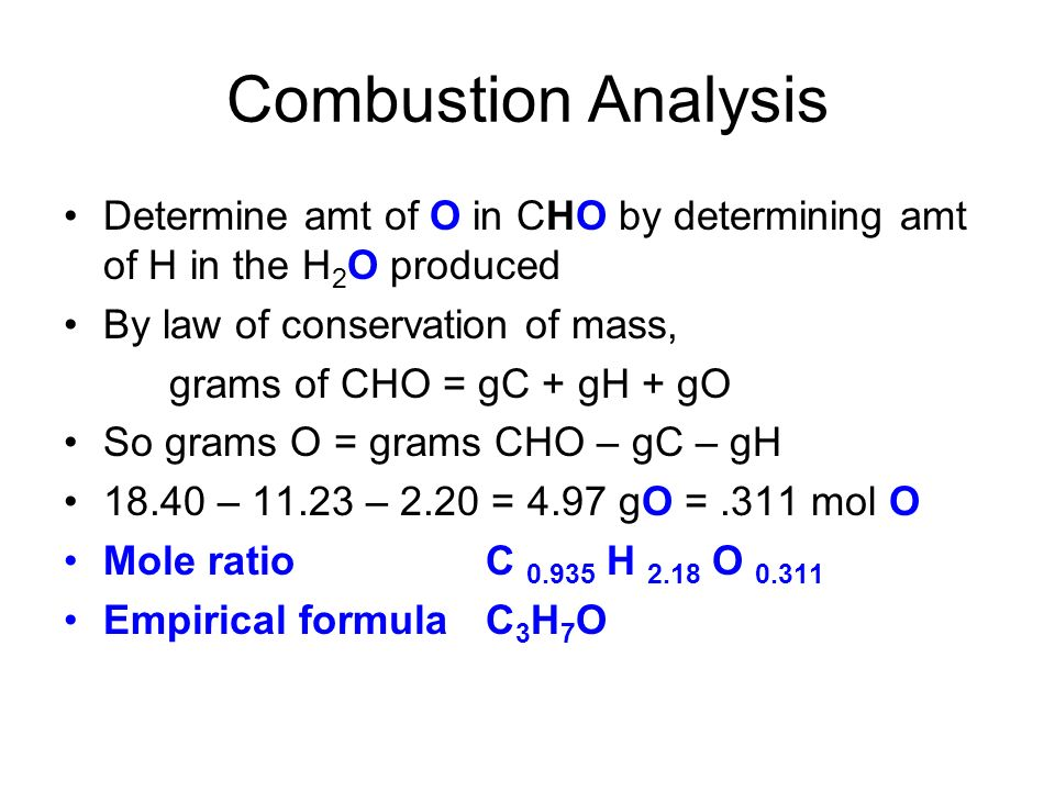 Molar relationships in chemical reactions ppt video online download – Combustion Analysis Worksheet