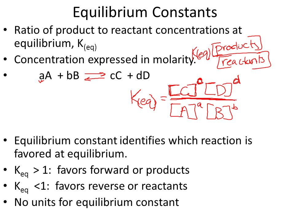 how to calculate order of reaction with no constant