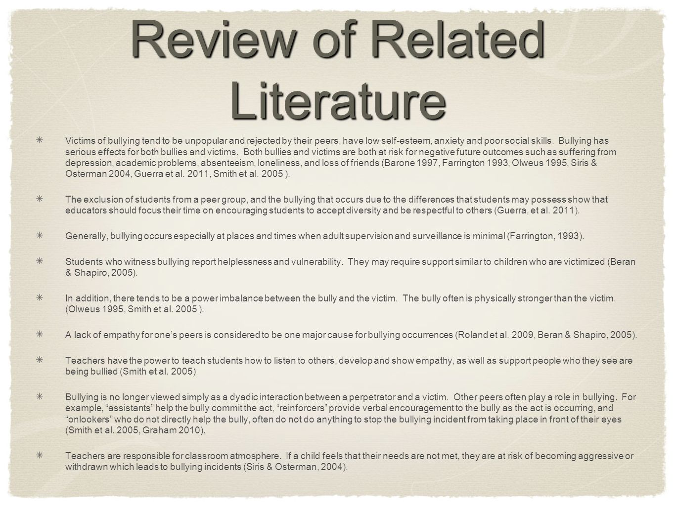 review of related foreign literature and study essay 8 review of literature 81 introduction this review covers a wide range of issues related to tobacco in nine subject areas: demand, supply, and trade of tobacco leaves, demand for cigarettes, cigarette advertising, cigarette taxes, social costs of smoking, economic significance of tobacco industry, and farm issues associated with tobacco control.