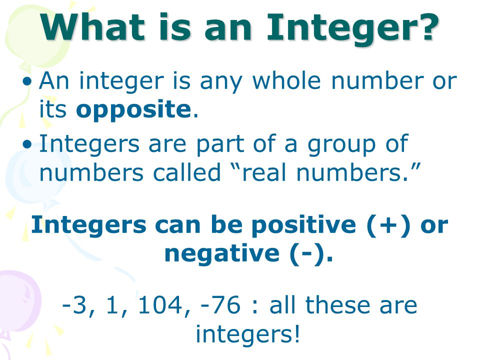 Free Worksheets multiplying and dividing positive and negative integers worksheets : What Are Integers In Math - popflyboys