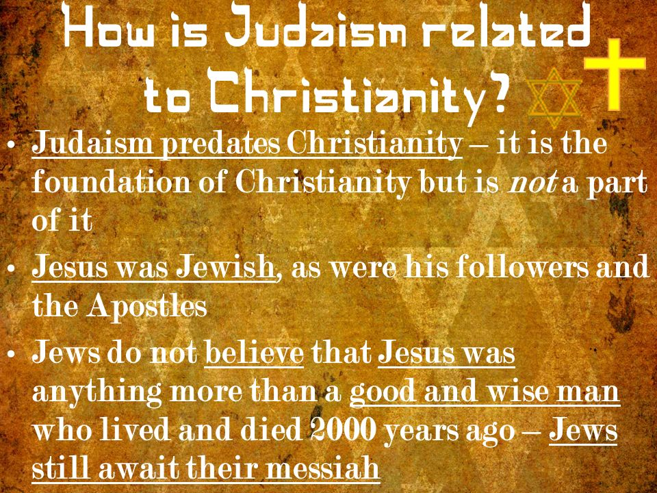how is christianity a continuation of judaism How is christianity a continuation of judaism how is it a break from judaism how is christianity a continuation of judaism how is it a break from judaism.
