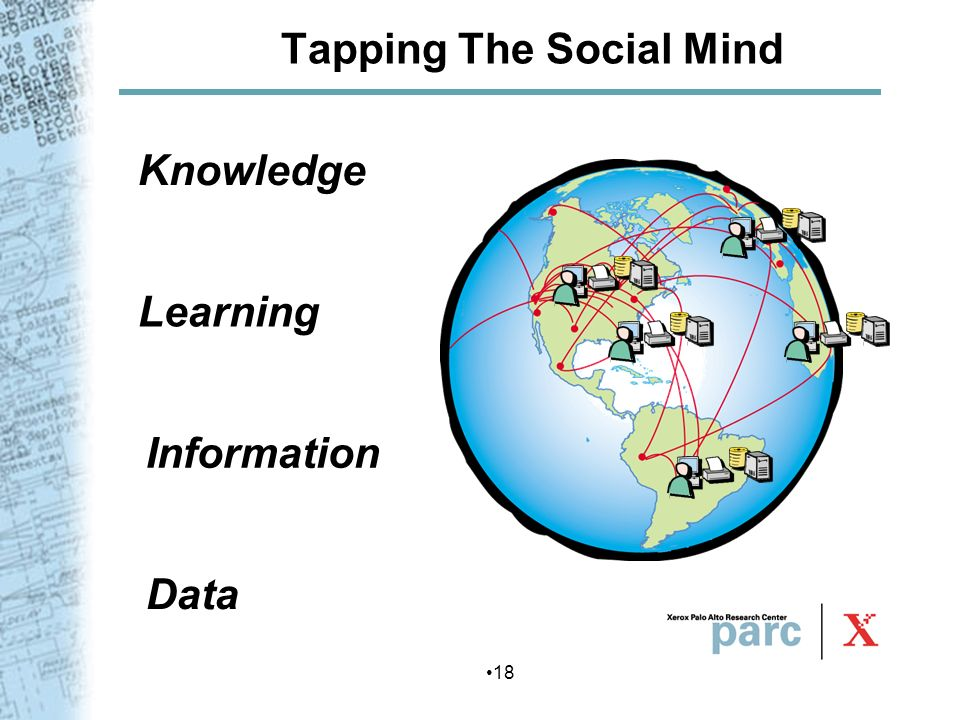 Tapping The Social Mind