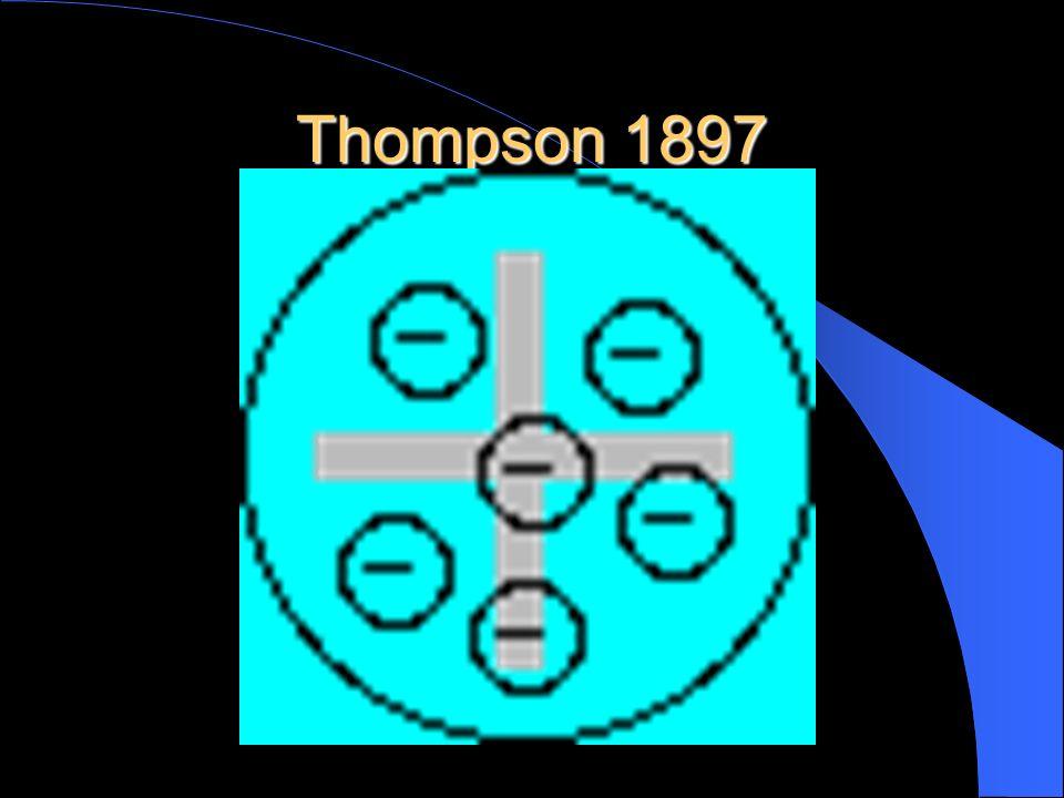 Thompson 1897