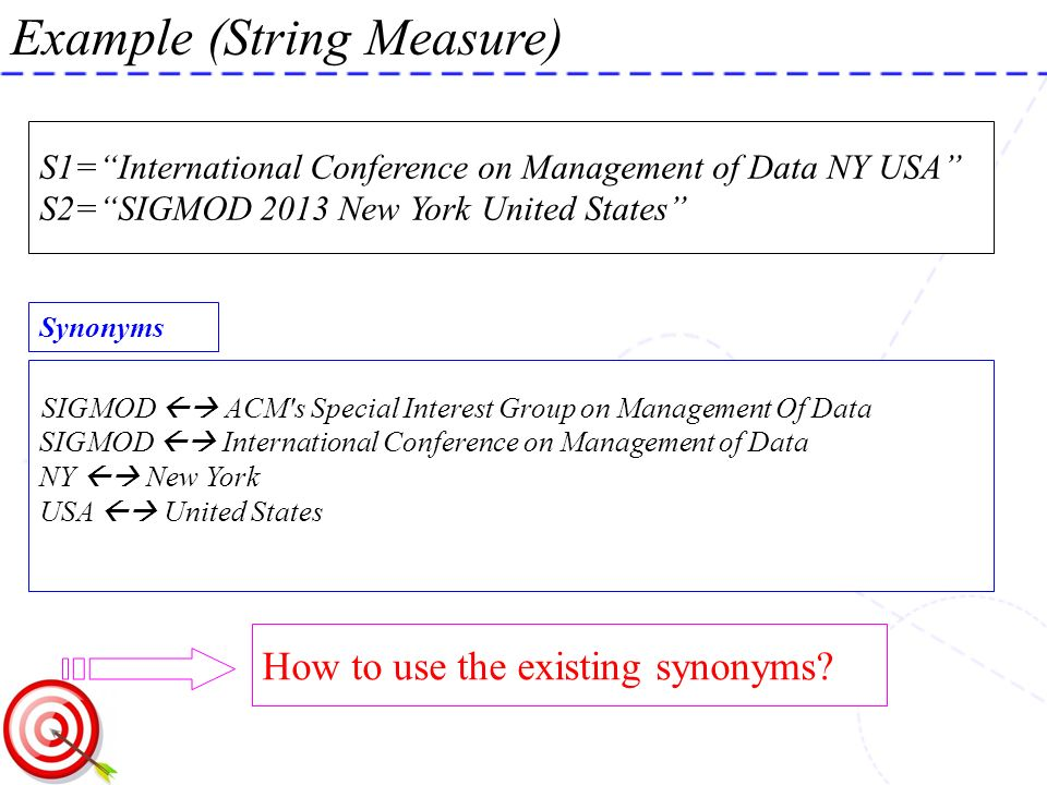 SIGMOD  ACM s Special Interest Group on Management Of Data