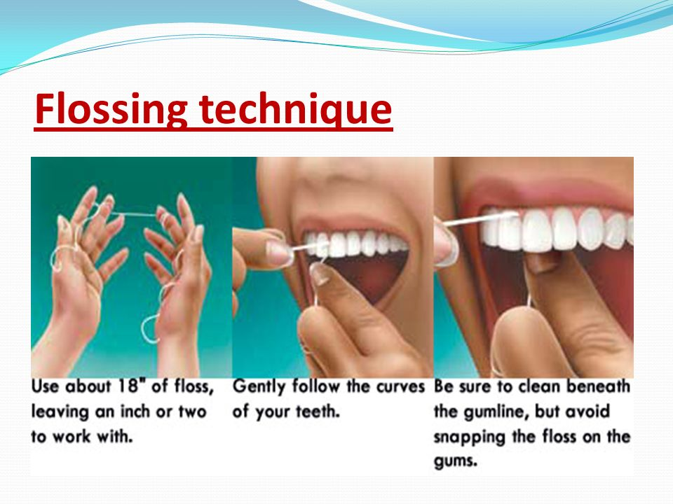 Tooth Brushing Dr Rai Tariq Masood Ppt Video Online