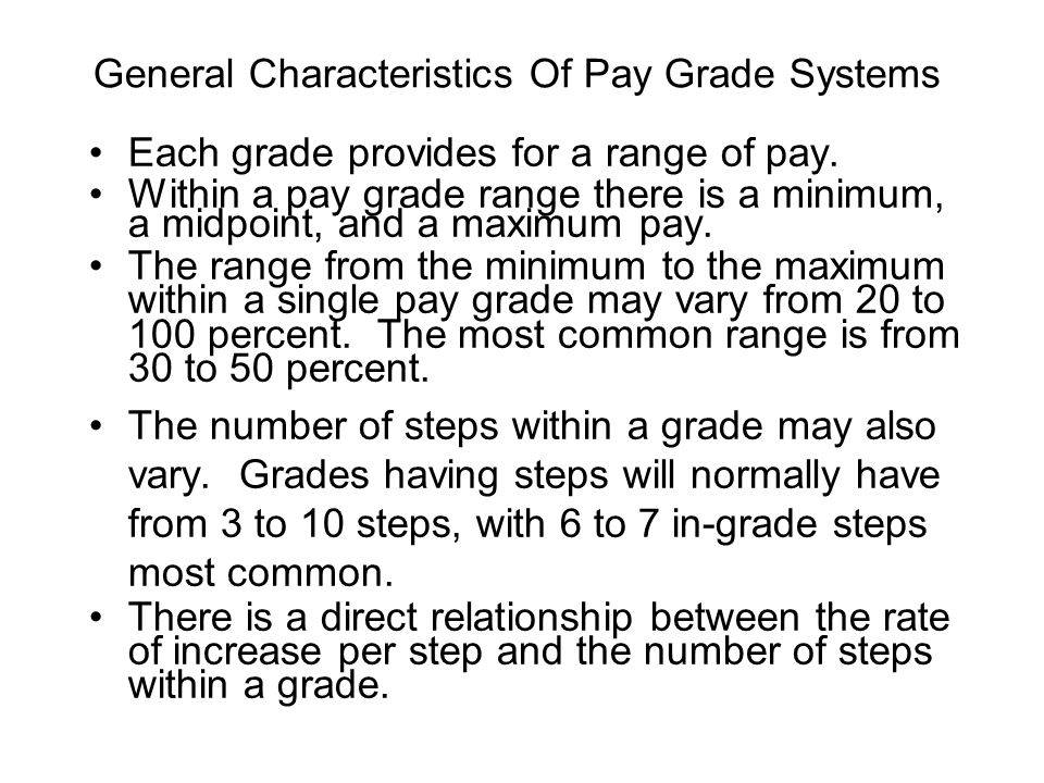 general problem in grading system Sion of general internal medicine the benefits of pass-fail grading on stress, mood grading system requires students to remediate any marginal.