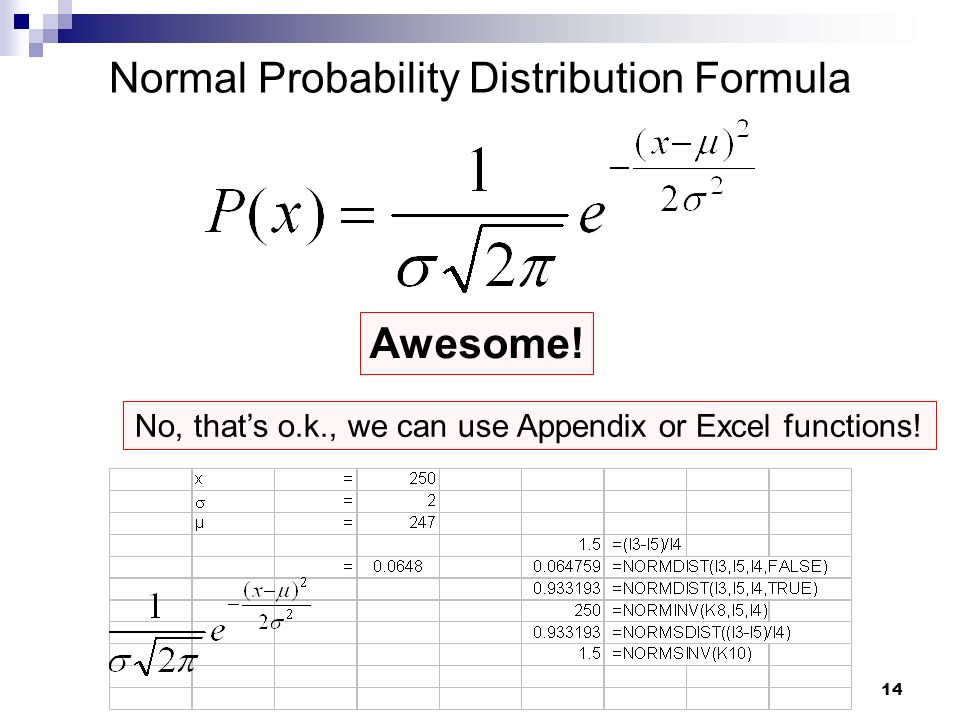 how to use binomial distribution formula excel