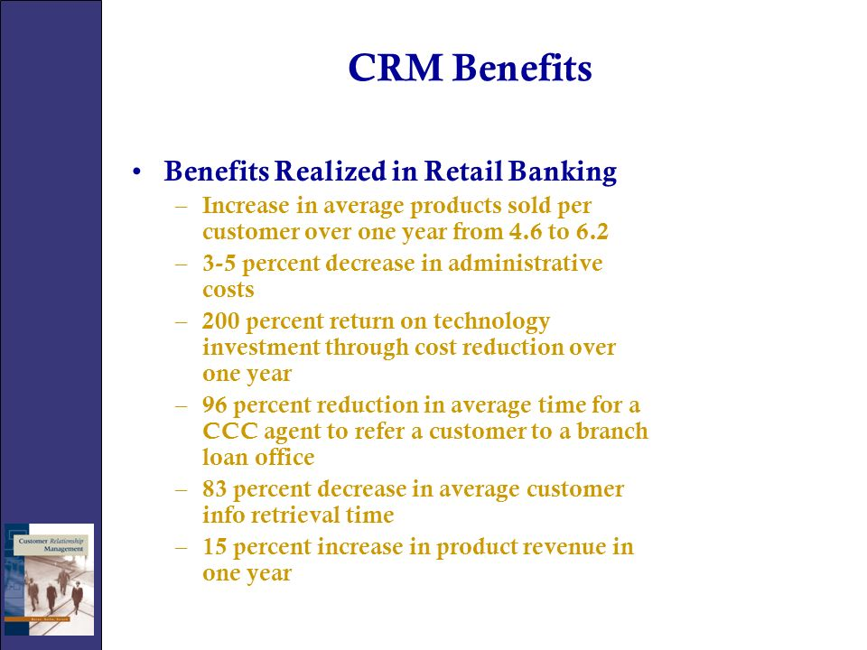 customer relationship management in retail banking pdf