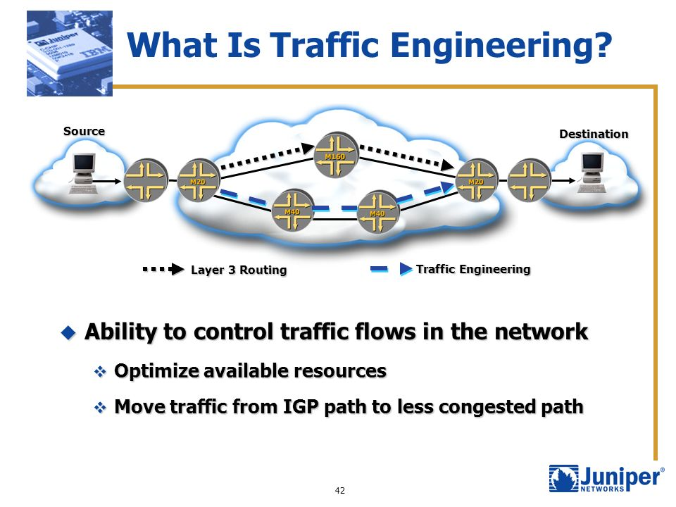 What Is Traffic Engineering