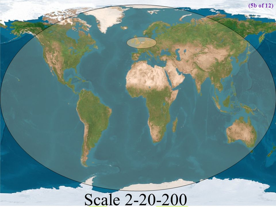 (5b of 12) Scale 2-20-200